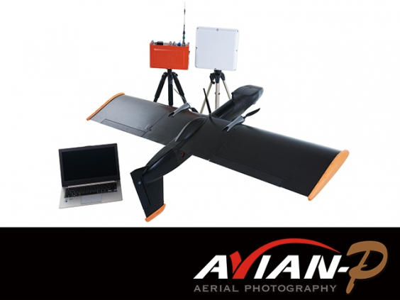 Avian-P of Aerial Mapping